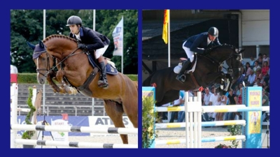 EMBRYON - CHACFLY X DIAMANTHINA V/H RUYTERSHOF X DIAMANT DE SEMILLY